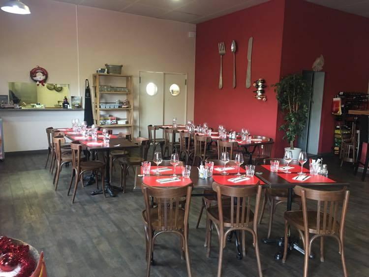 A Table - Restaurant Pézenas
